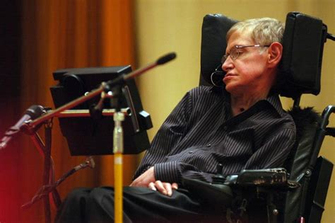physicist stephen hawking says he would consider assisted