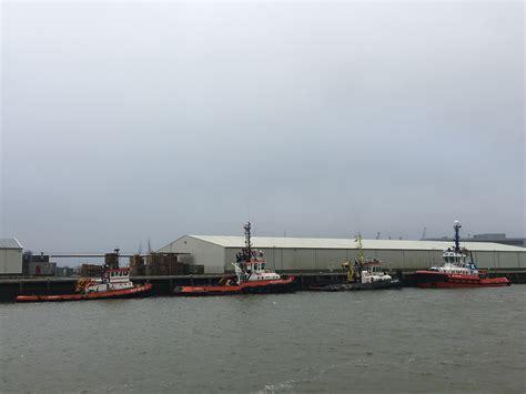sleepboot vacatures sleepboten in rotterdam tugspotters