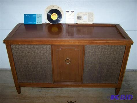 rca victor vintage victrola rca victor stereo record player tools snowmobile canoe