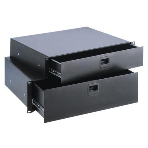 cassetto rack cassetto montaggio rack 3 unit 224 con chiave 87403 76