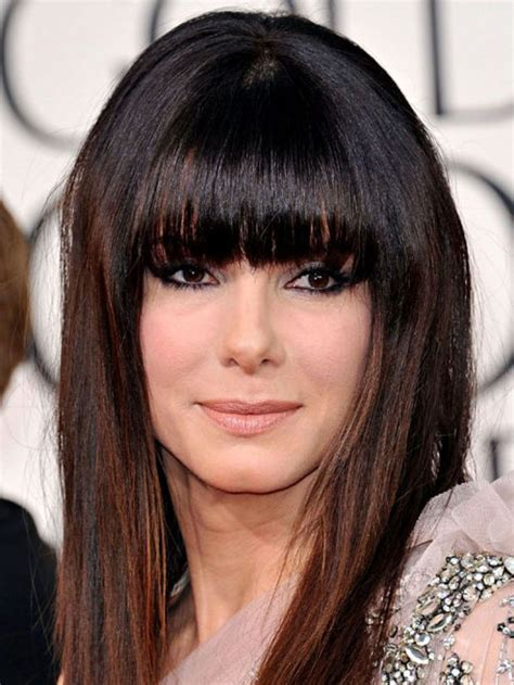 hair bangs short blunt square face 17 best ideas about square face shapes on pinterest oval