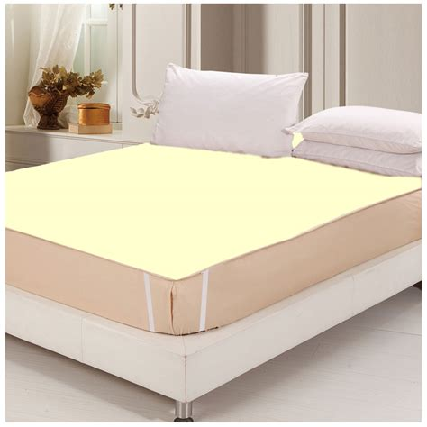 waterproof bed sheets 180 200 100 cotton waterproof bed sheets changing mat