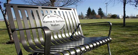 personalized memorial benches premier memorial bench premier memorial benches