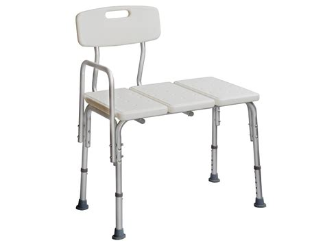 gina carano bench press shower chair with transfer bench medical adjustable