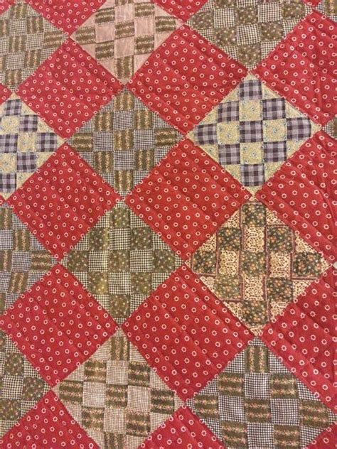 Patchwork History - 338 best images about sew traditional on