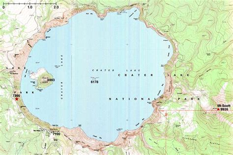 lake map lake map my