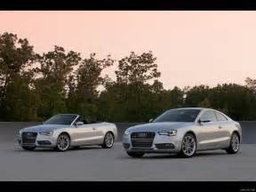 audi a5 us version 2013 coupe and cabrio wallpaper 8
