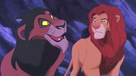 Mba In Disney by Scar The True King