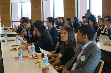 Wharton Mba News by News Top Business Schools Compete At Wharton S Impact