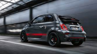 Abarth Special Edition 2017 Abarth 695 Xsr Yamaha Limited Edition Review