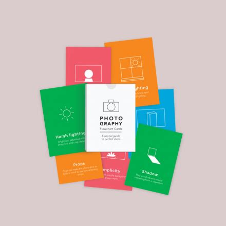 designtaxi mockup photography flowchart cards by designtaxi on the bazaar