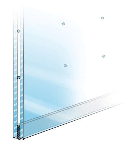 American Home Design Windows Guardian Industries Developing Vacuum Insulated Glass