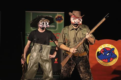 testo attenti al lupo cooperativa teatrale crest 187 attenti al lupo