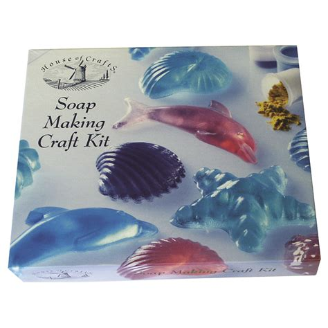 soap craft for soap craft kit house of crafts