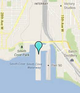 Pier 91 Seattle Map by Hotels Near Pier 91 Smith Cove Cruise Terminal Seattle Wa