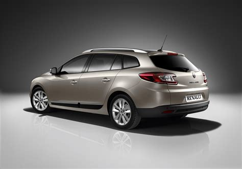renault megane sport renault megane sport tourer pricing announced