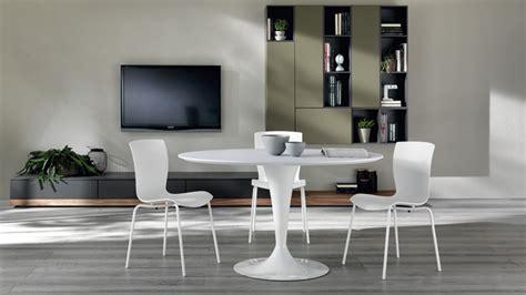 tavolo da cucina rotondo tavoli da cucina complementi essenziali per ogni esigenza