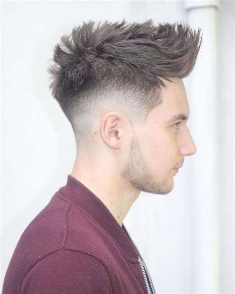 Haircuts Edmond | the elegant and also gorgeous mens haircuts edmond