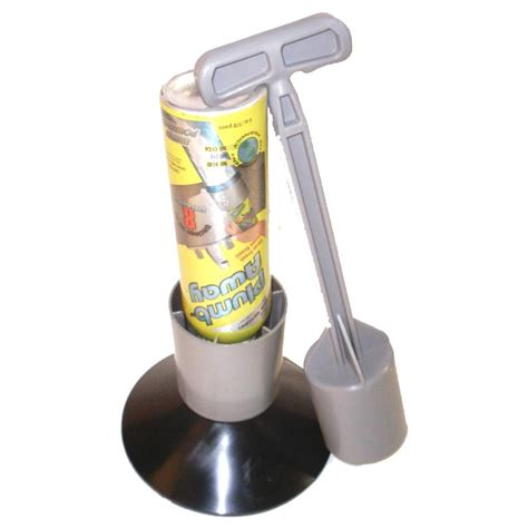 bathtub drain opener plumb away 6 oz aerosol drain opener starter kit 100st