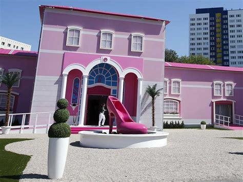 dream house life barbie dreamhouse in berlin business insider