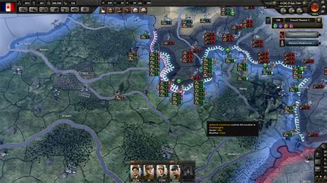Of Iron hearts of iron iv review pc