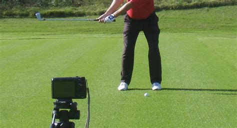 best camera to record golf swing recording your golf swing with a video camera