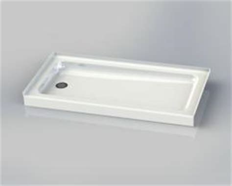 strong remodeling market inspires aquatics  acrylic shower pans perfect  upgrading tub