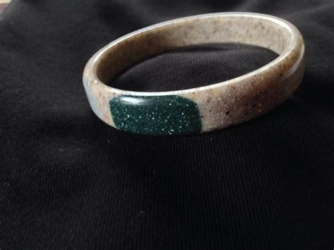 corian bracelet by sedcokid lumberjocks - Corian Jewelry