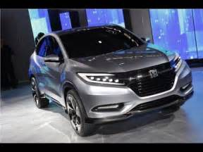 Honda H 2018 Honda H Rv Price Release Date Design Changes Car