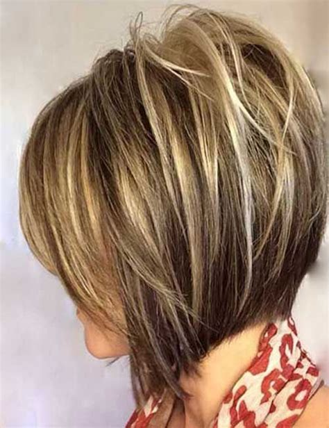 hairstyles that r short n back long n frontand sides 250 best images about hair and beauty on pinterest