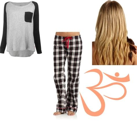 Piyama Pajamas Tsum2 Pink Daster quot pijama invierno quot by smiler999 liked on polyvore