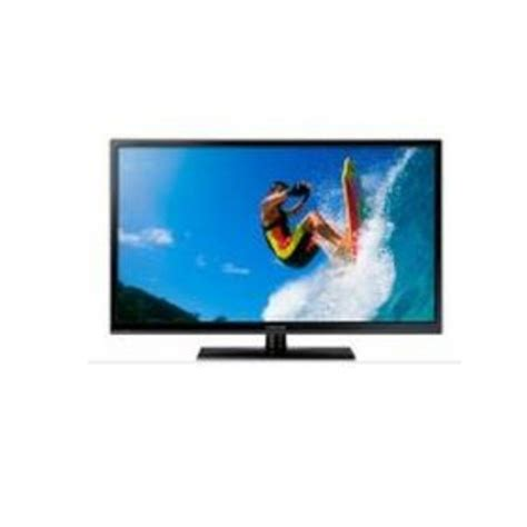 Samsung 49 Inch Tv Samsung Hd 49 Inch Plasma Tv 49h4900 Price Specification Features Samsung Tv On Sulekha
