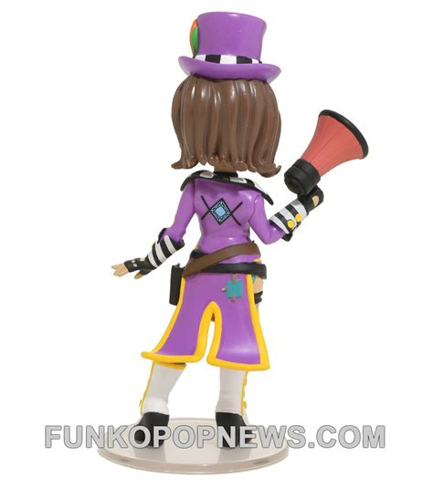 Borderlands Mad Moxxi borderlands mad moxxi funko rock candy real back fpn