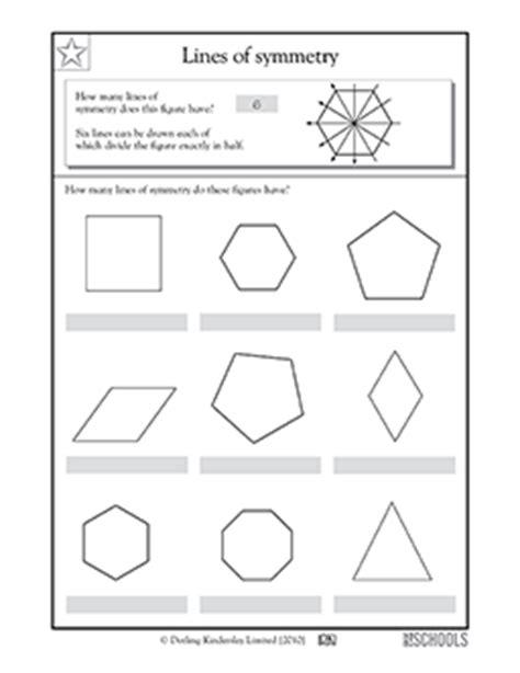 3rd grade 4th grade 5th grade math worksheets lines of