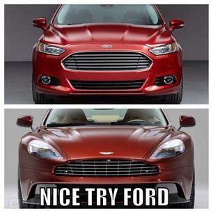 Where Did Lamborghini Originate by Car Meme Carmeme Ford Copy Fail Car Humor