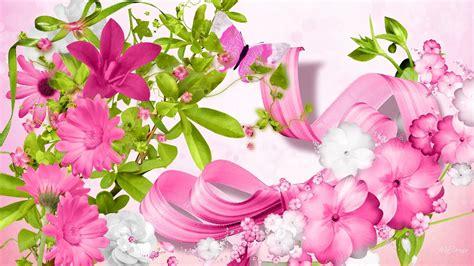 Flower Wallpaper Uk | pink flower wallpapers wallpaper cave