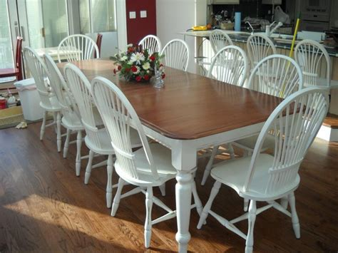 refinishing dining room table dining room sets telisa s furniture and cabinet