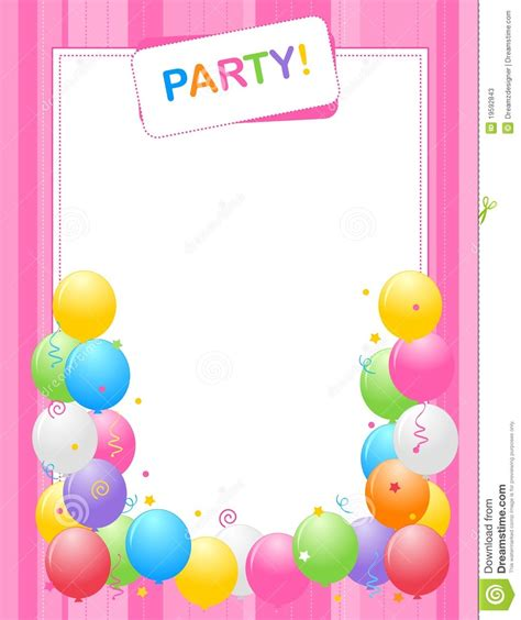 birthday invitation background templates birthday invitation backgrounds cloudinvitation