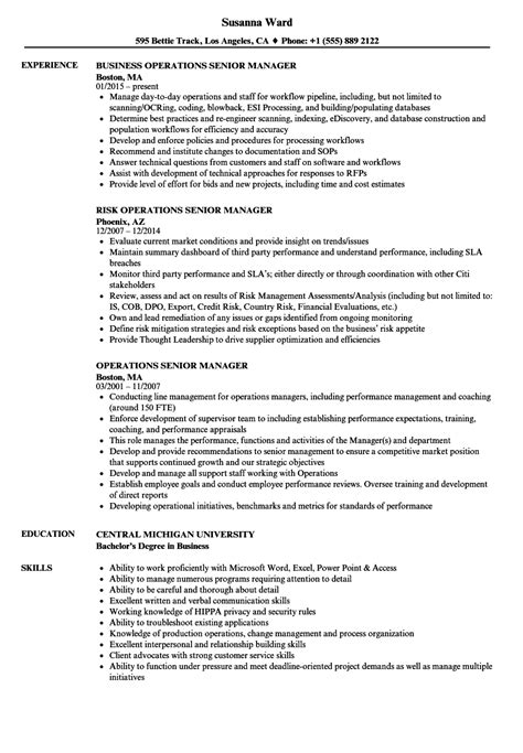 Resume Verbiage by Enterprise Risk Management Resume Verbiage For Customer