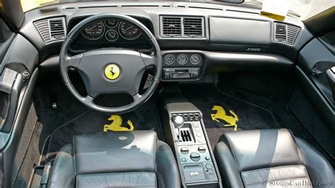 f355 interior 355 interior www pixshark images galleries