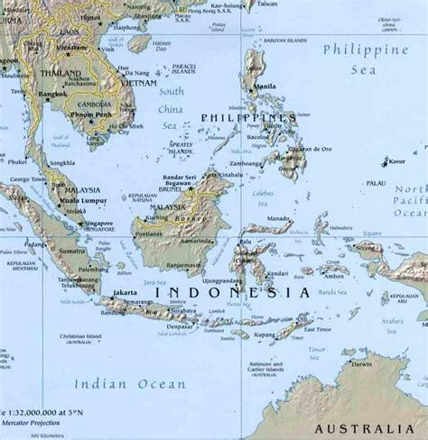 asia australia map asia australia map quotes