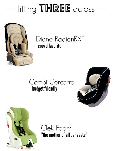 thin car seats 1000 images about baby gear on