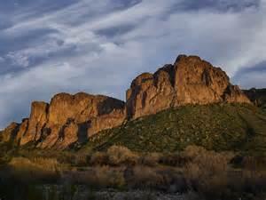 arizona landscape photography salt river