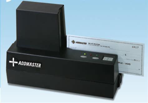 Printer Validasi addmaster financial printers financial printers validation printer receipt printer