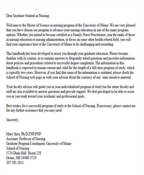 Letter Of Intent Nursing School letter of intent formats 53 exles in pdf word