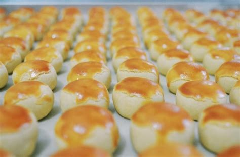 Kue Nastar Spesial Idul Fitri resep kue nastar selai nanas spesial untuk lebaran