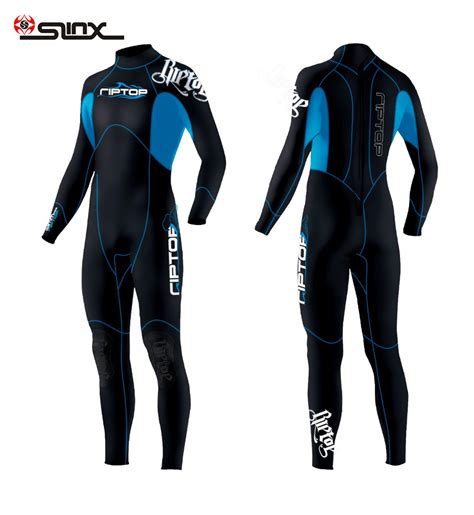scuba dive suit aliexpress buy slinx 3mm wetsuit scuba