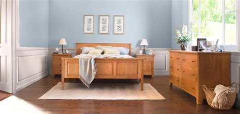 High Dining Room Chairs american country bedroom furniture collection vermont