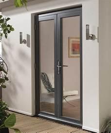 porte fen 234 tre aluminium sur mesure porte fen 234 tre alu pas