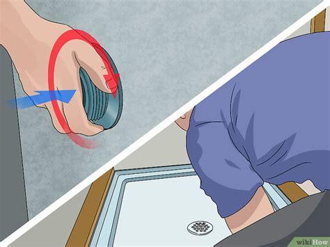 montare piatto doccia come montare un piatto doccia 10 passaggi illustrato